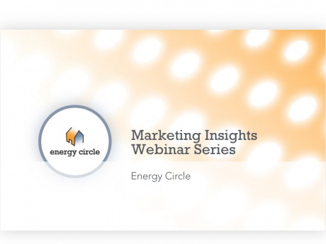 Marketing Insights Webinar Series